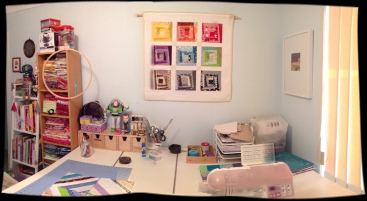 The View From My Sewing Machine