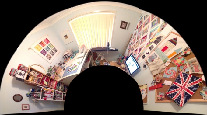 Another Panoramic View