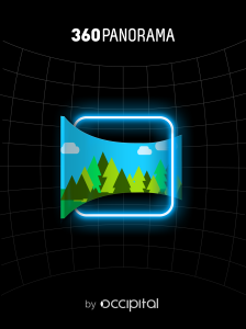 Panoramic iPad App