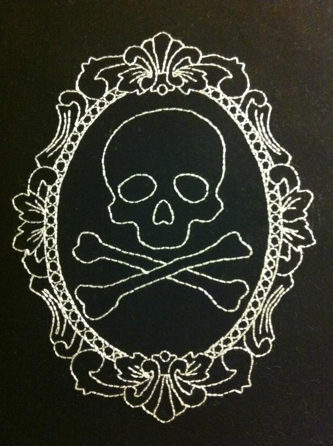Skull & Frame (2011)