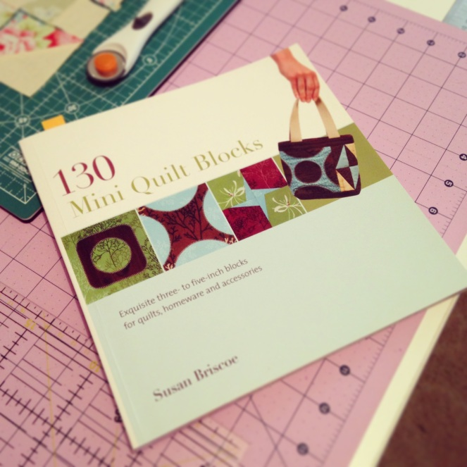 A must-have book for any quilter's library!