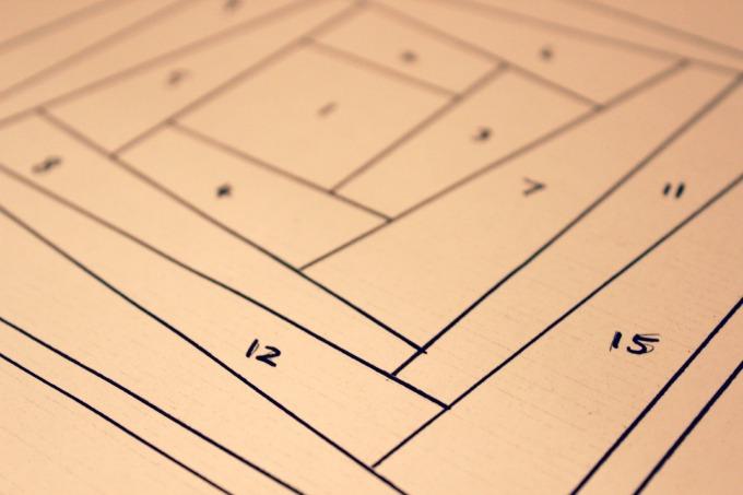 Foundation Paper Piecing Video Tutorial | Pattern Sneak Peek!