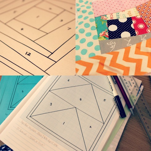 TUTORIAL | Foundation Paper Piecing