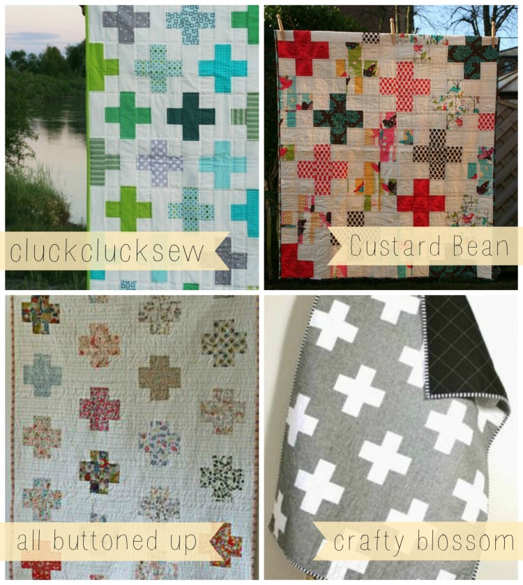 Links to these quilts are at the end of this post!