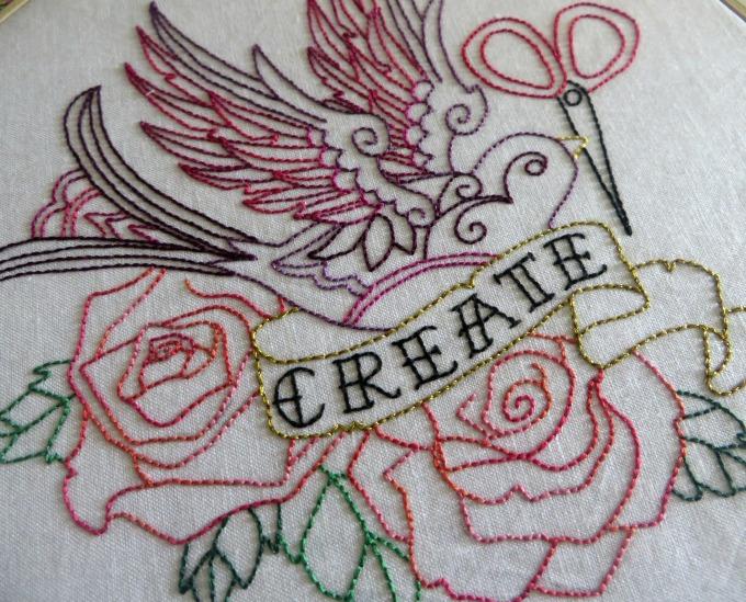 Create Embroidery 2