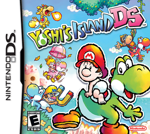 Yoshi'sIslandDScover