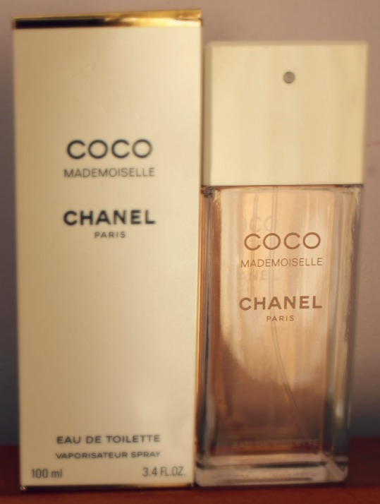 ChanelCoco - Feb Favs