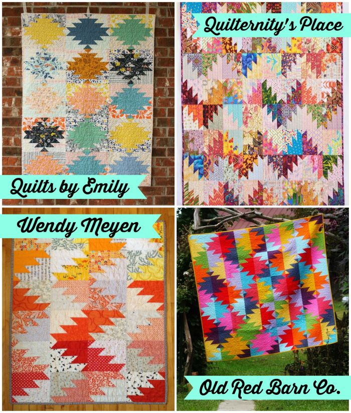 MountainQuilts:Pinterest