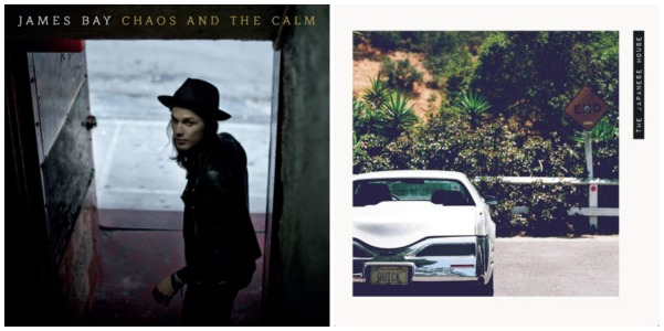 CurrentFavAlbums