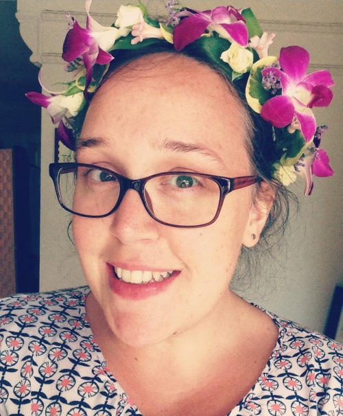 Flower Crown!!