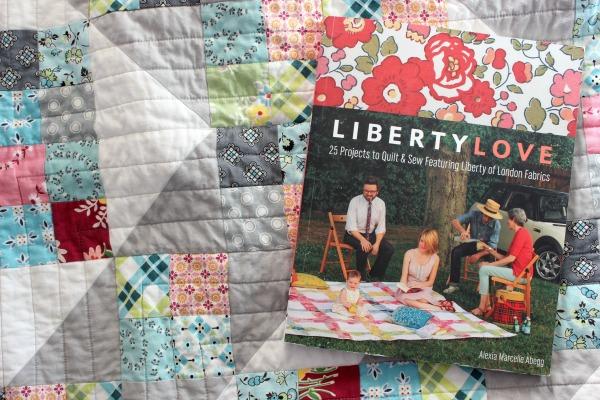 LibertyLoveBook