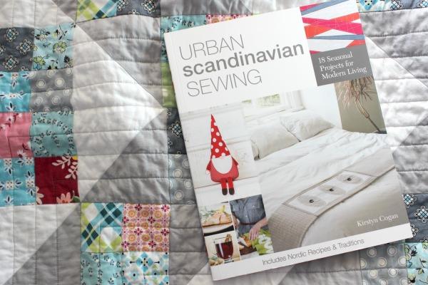 UrbanScandinavianSewingBook